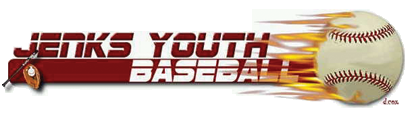 Jenks Youth Baseball