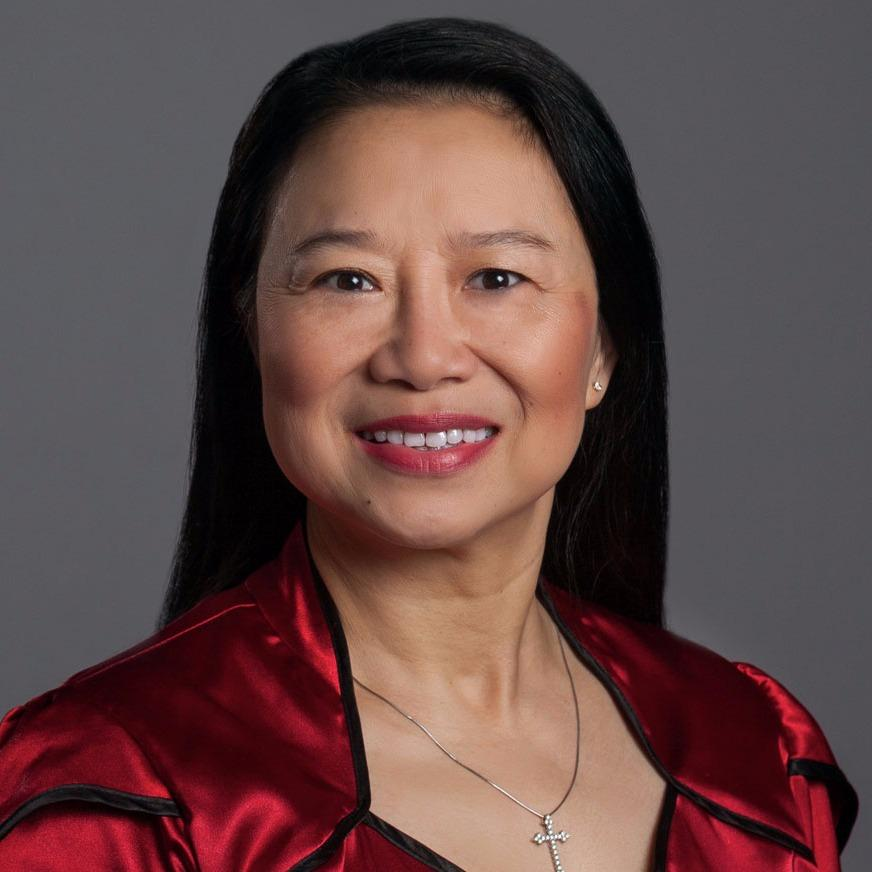 Headshot photo of Hong Li, DDS, MS, PhD