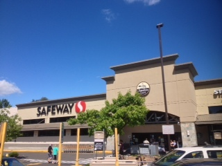Safeway Rainier Ave Store Photo