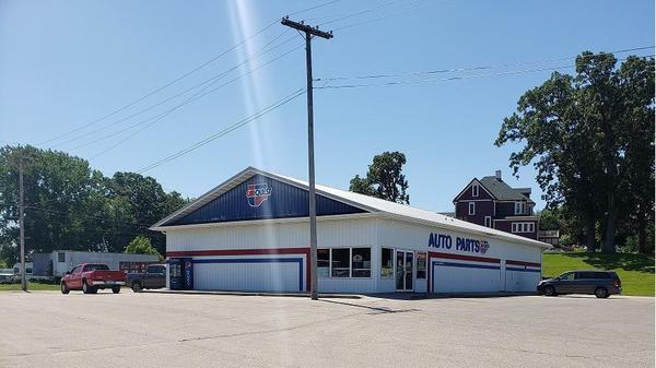 Toledo, IA Carquest Auto Parts | 100 E Highway 30