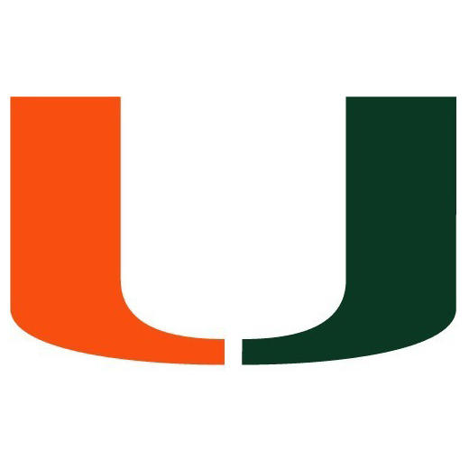 Larry Dudkiewicz - College Football Fun at University of Miami