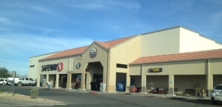 Safeway Bisbee Ave Store Photo