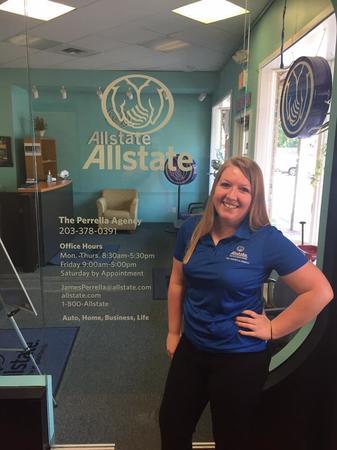 Allstate Auto Sales >> Allstate | Car Insurance in Stratford, CT - James Perrella