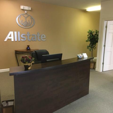 allstate car insurance in jacksonville nc mark bailey