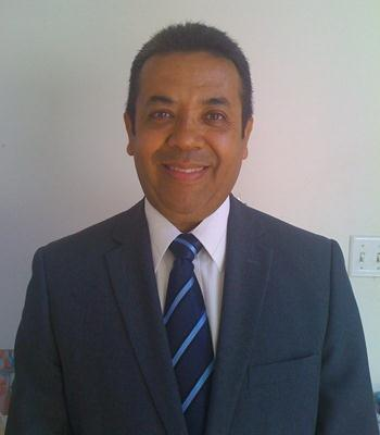 Photo of Milton Barillas