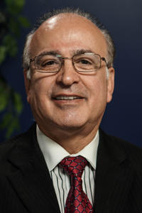 Photo of Saeid Khadivian