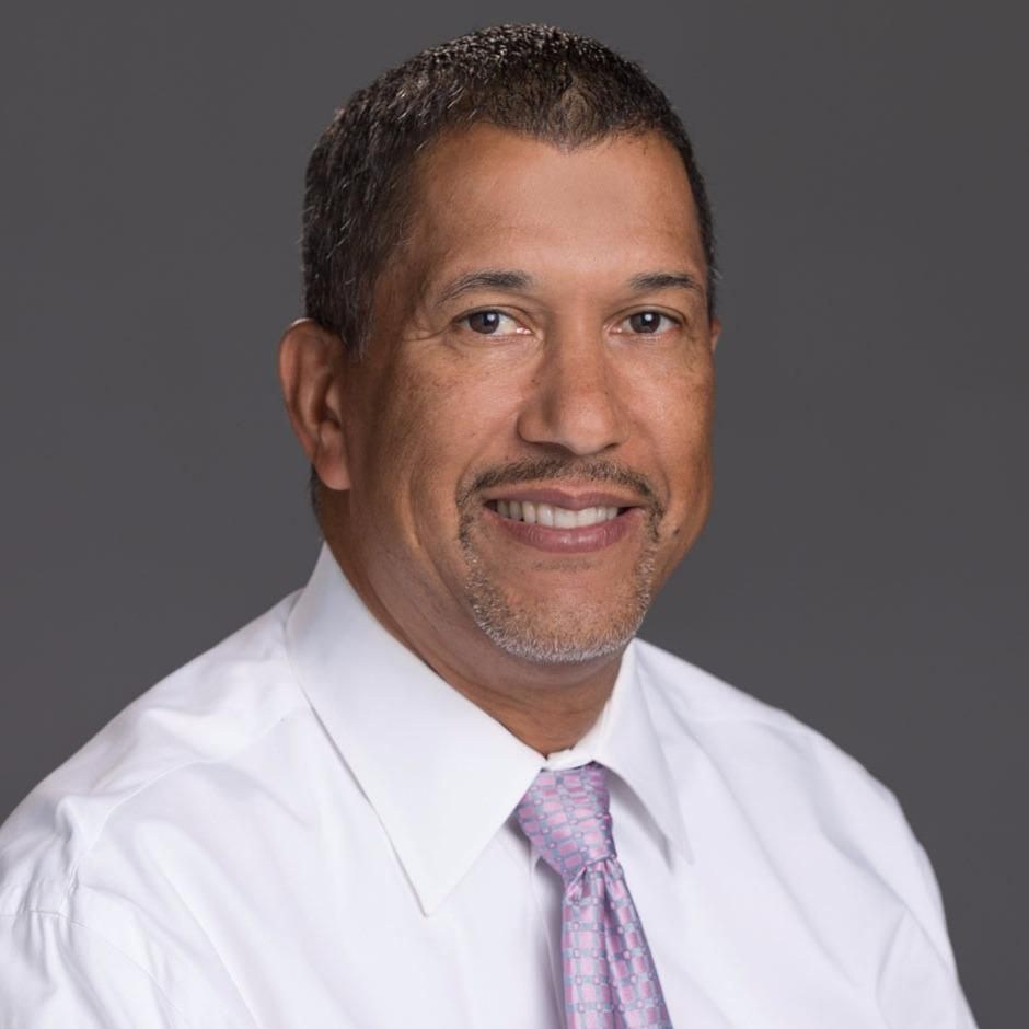 Headshot photo of Roy P Guerin, III, DDS