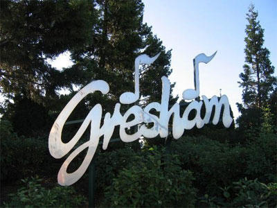 Gresham Chamber of Commerce