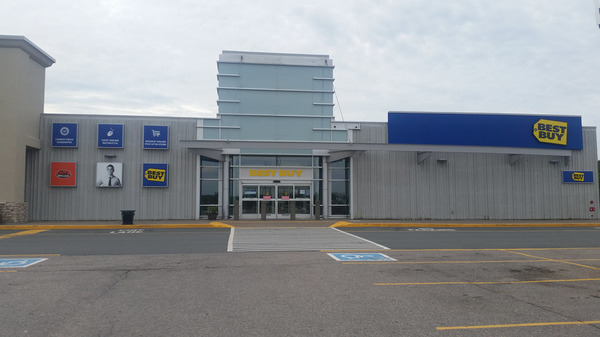 Best Buy Mayflower Mall