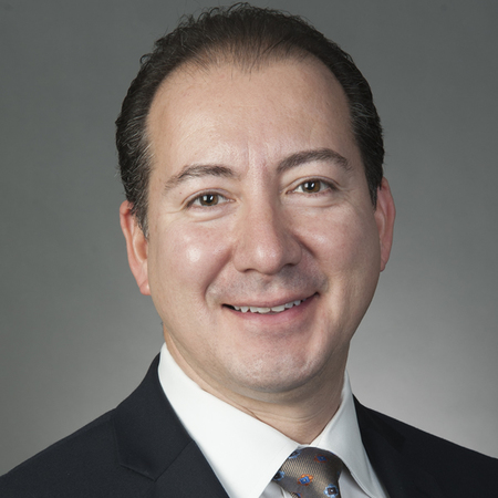 "Ramón ""Ray"" Cepeda, Senior Managing Director"