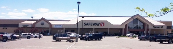 Safeway Store Front Picture at 2901 F Rd in Grand Junction CO