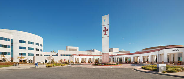 St. John's Regional Medical Center