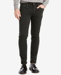 Image of Levi's® Men's 502™ Regular Taper Soft Twill Jeans