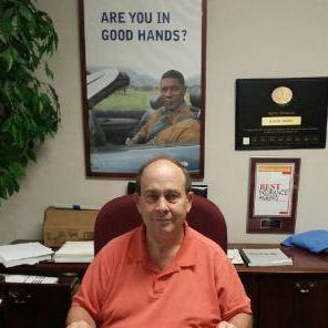Allstate | Car Insurance in Forney, TX - Robert Mooney