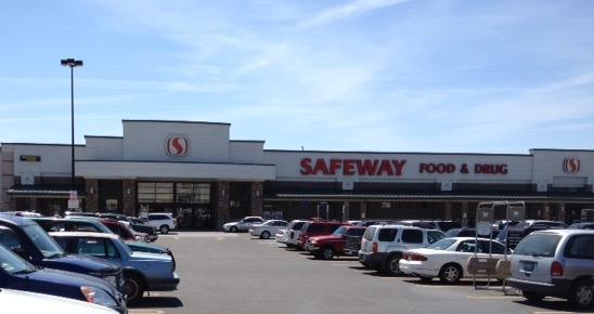 Safeway Wellesley Ave Store Photo