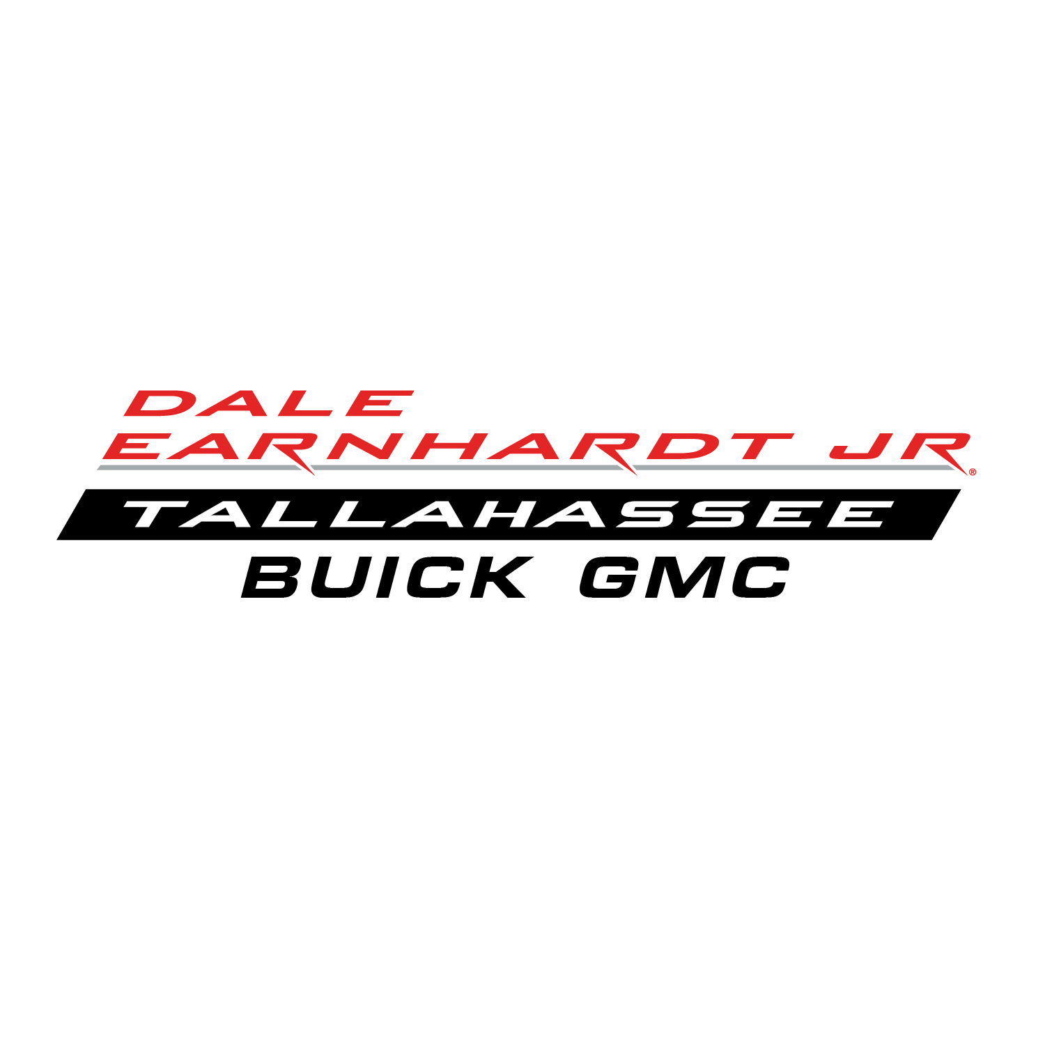 Dale Earnhardt Jr Buick GMC at 1850 Capital Circle NE