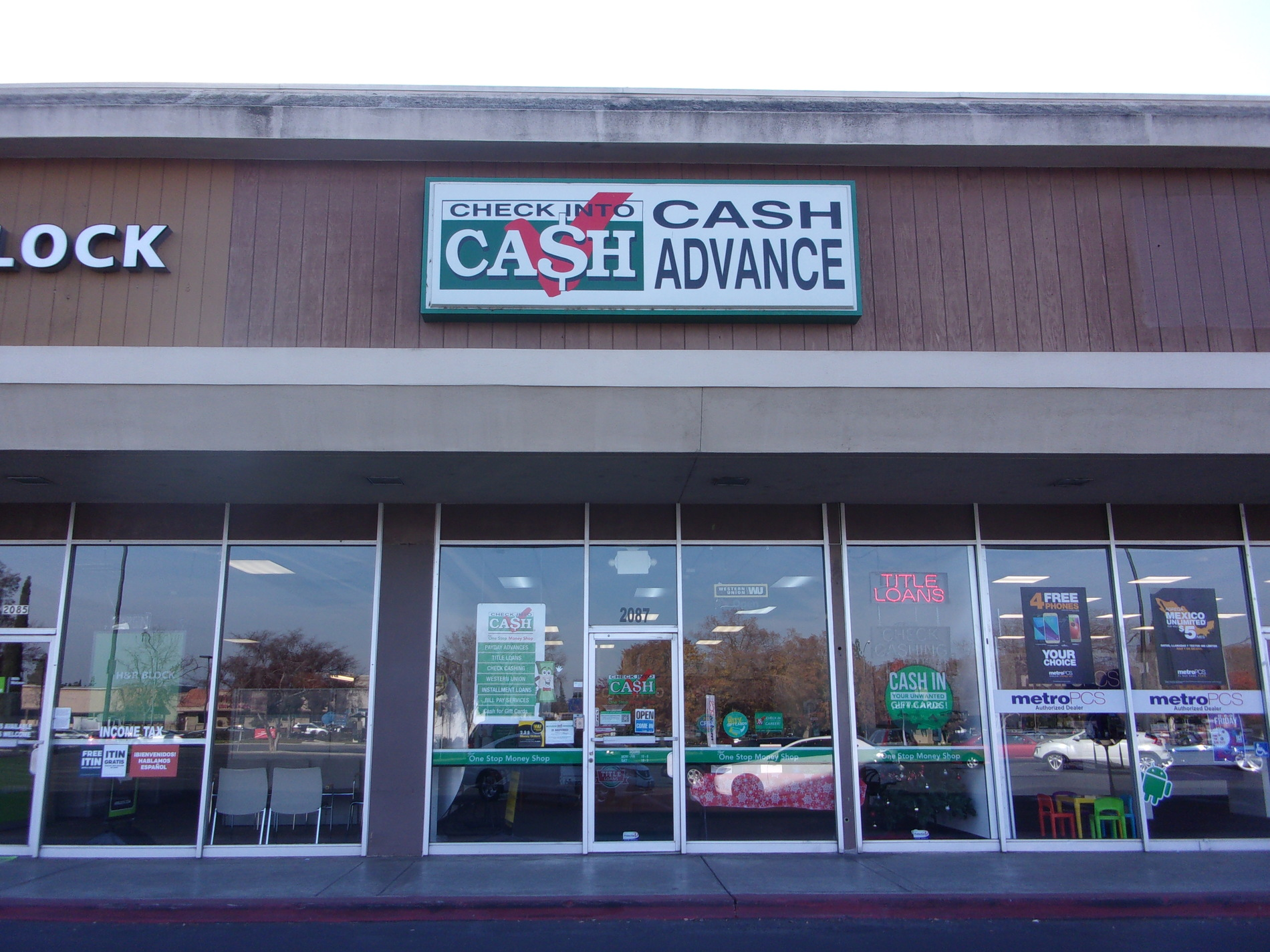Cash Advance Canton Ohio