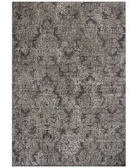 "Image of Kas Provence Damask 2'2"" x 3'7"" Area Rug"
