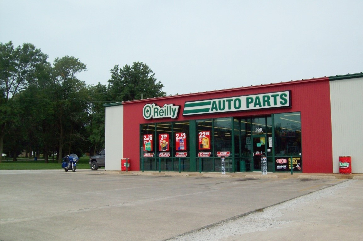 905 west highway 54 vandalia mo o 39 reilly auto parts. Black Bedroom Furniture Sets. Home Design Ideas