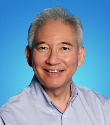Photo of Ross Esaki