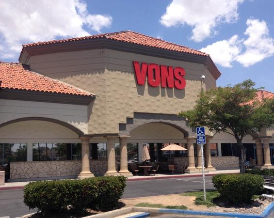 Vons Pharmacy W Ave L Store Photo