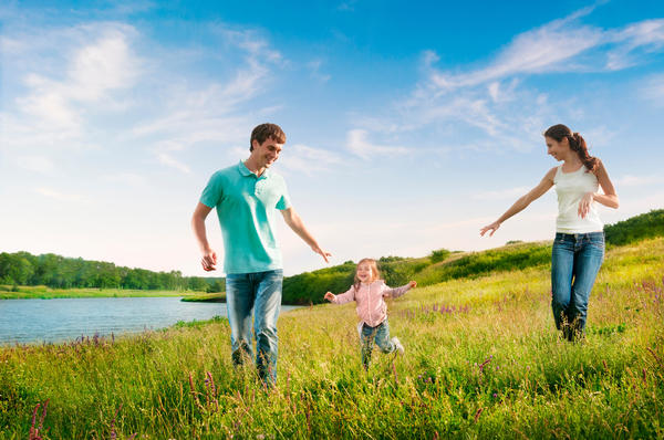 Let us help you protect your family's finanical future with Life¹, Insurance