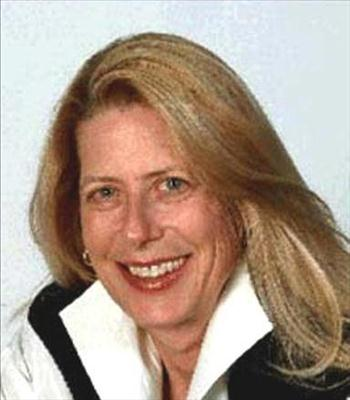Photo of Jodi Lynch