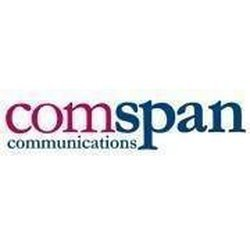Keep comspan in mind when looking for communication companies!