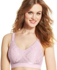 Image of Bali Comfort Revolution ComfortFlex Fit Seamless Shaping Wireless Bra 3488