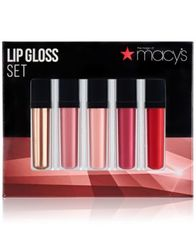 Image of Impulse Beauty 5-Pc. Lip Gloss Set, Created for Macy's