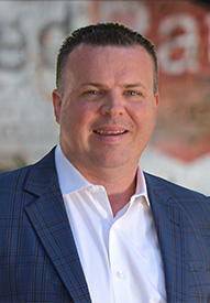 Matt Weiss Loan officer headshot