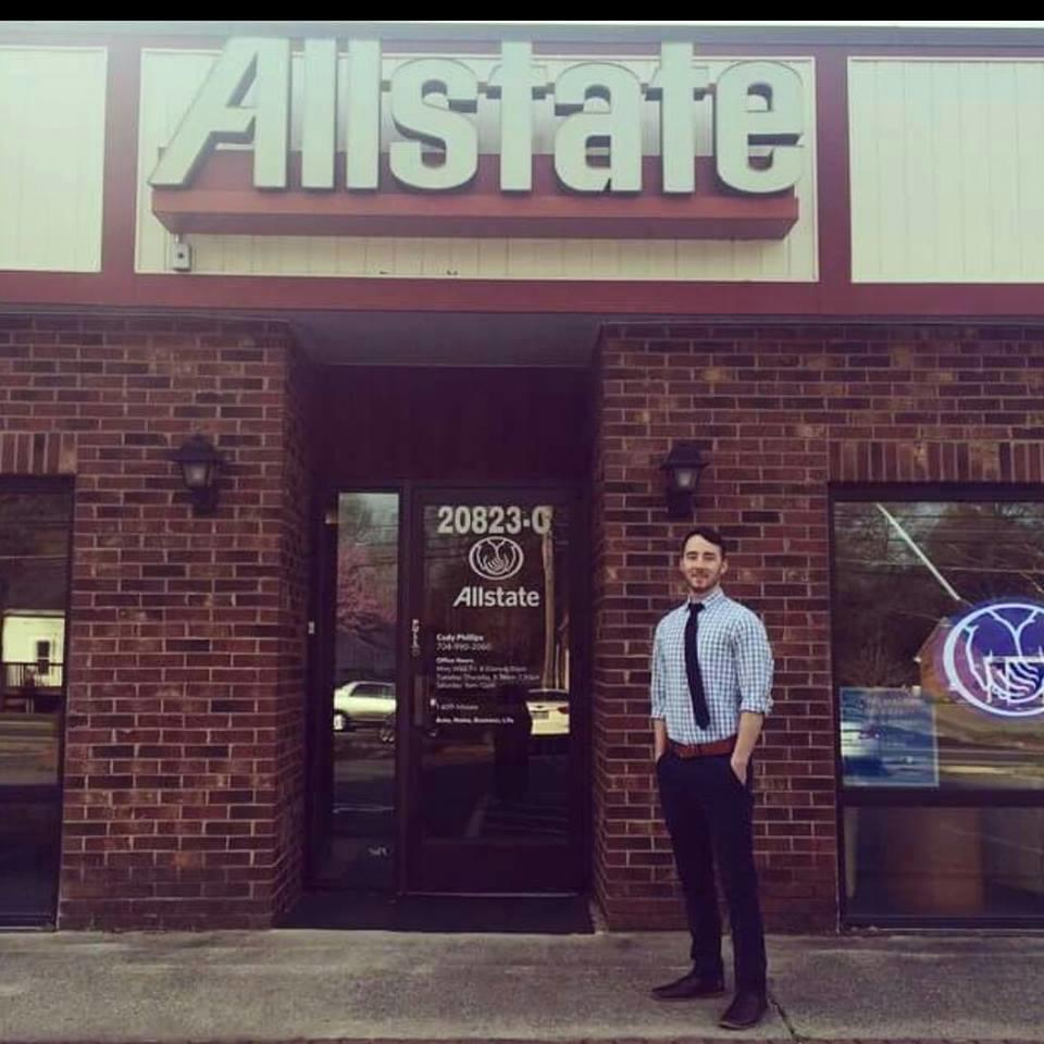 Allstate Life Insurance Quote Life Home & Car Insurance Quotes In Cornelius Nc  Allstate