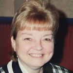 Photo of Debbie Guthart
