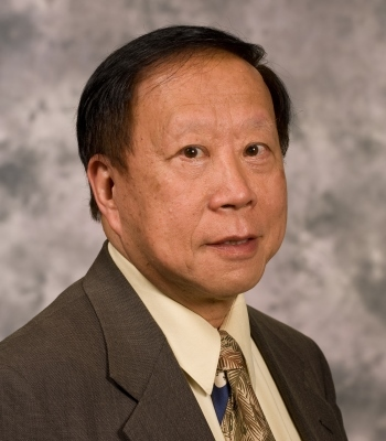 Photo of Paul Shao