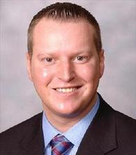 Lou Toth Agent Profile Photo