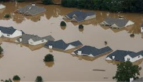 Home insurance DOES NOT cover floods. Get an affordable flood policy today!