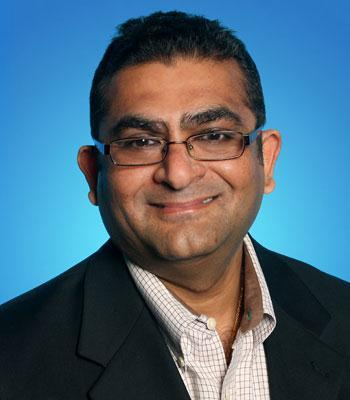 Photo of Jon Patel