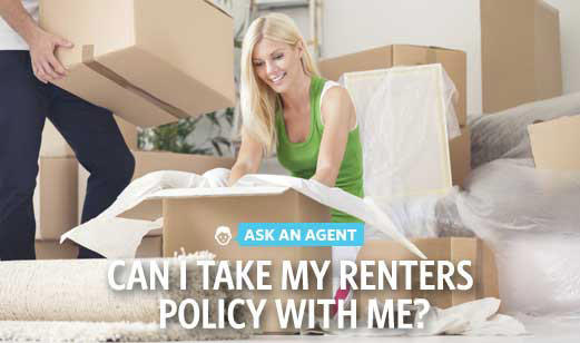 David Petri - Moving and Renters Insurance