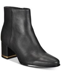 Image of Calvin Klein Women's Fioranna Booties