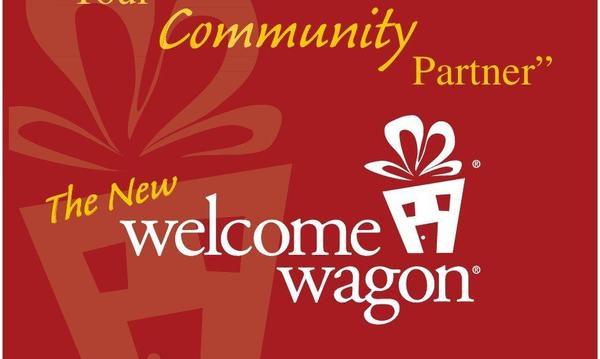 Gambone Agency is a member of the Welcome Wagon.