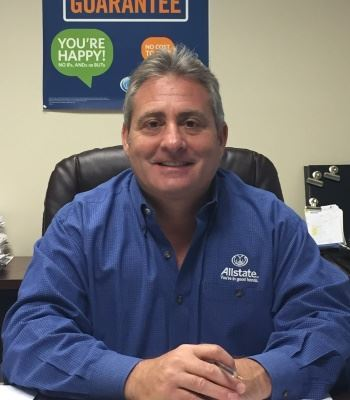 Allstate Insurance Agent Frank A. Catanzaro