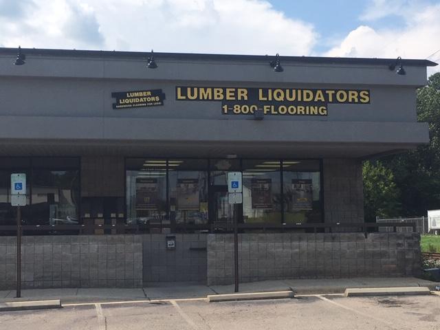 Lumber Liquidators Flooring 1047 Raleigh 2011 Raleigh