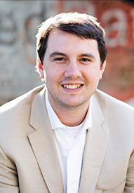 Sean Hogan Loan officer headshot
