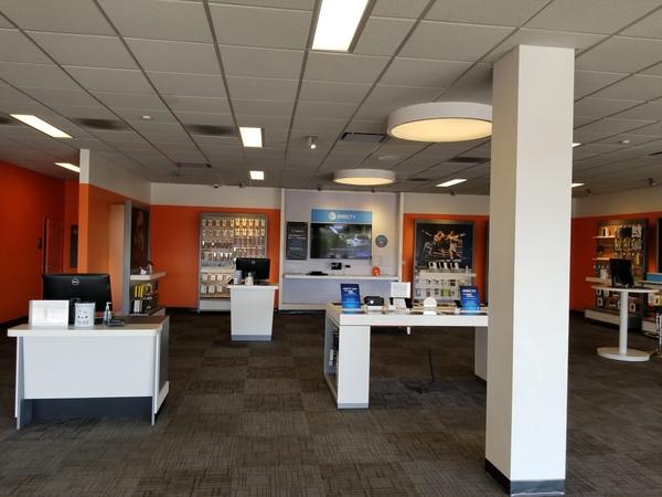 At T Store 11722 Marsh Ln Dallas Tx At T Experience