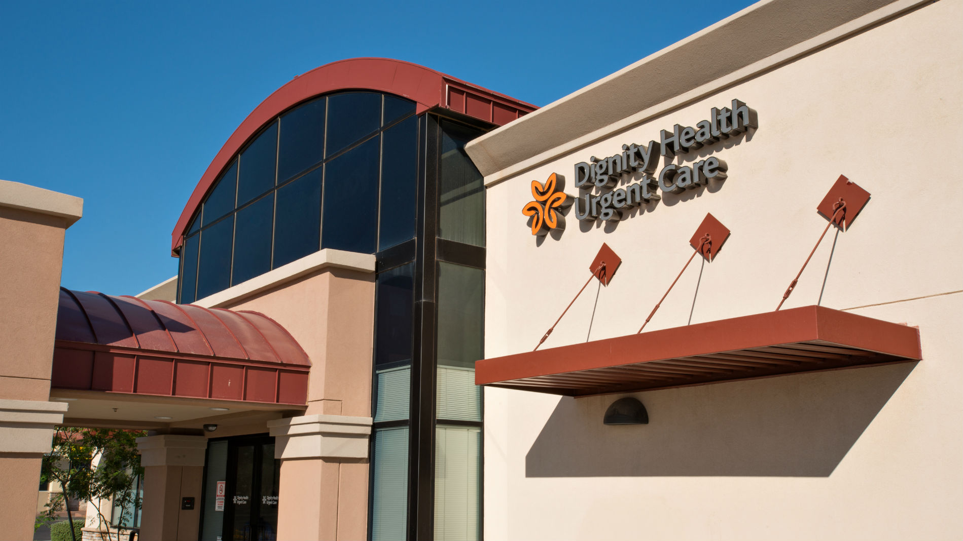 Dignity Health Urgent Care in Maricopa