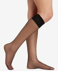 Image of Berkshire Women's Ultra Sheer Knee Highs Hosiery 6360