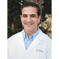 profile photo of Dr. George Poulos, O.D.