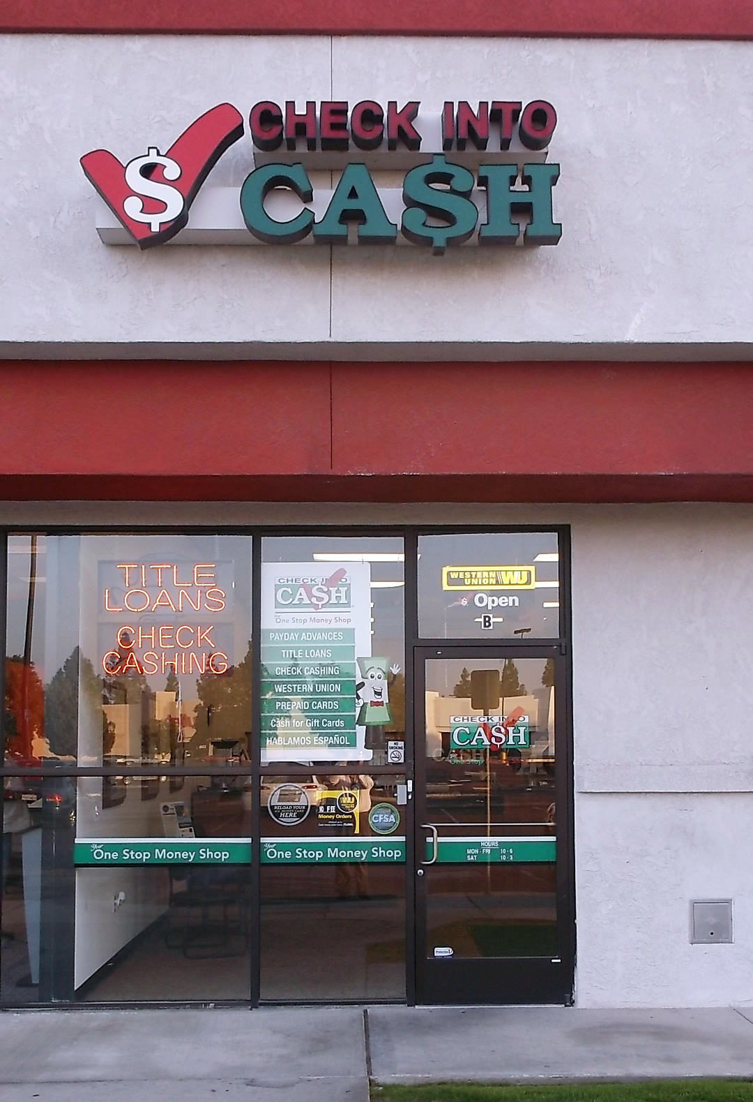 Payday loans alabama photo 2