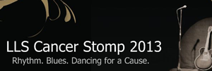 LLS Cancer Stomp