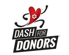 Dash for Donors